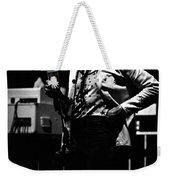 S#26 Weekender Tote Bag