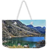 Sabrina Lake California Weekender Tote Bag