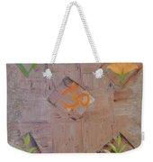 Sacred Aum Weekender Tote Bag