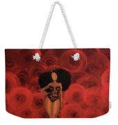Sacred Awakening Weekender Tote Bag
