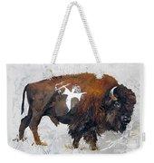 Sacred Gift Weekender Tote Bag