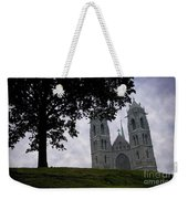 Sacred Heart Cathedral Newark New Jersey Weekender Tote Bag