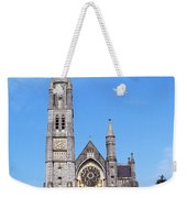 Sacred Heart Church Roscommon Ireland Weekender Tote Bag