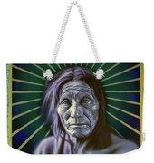 Sacred Native Weekender Tote Bag