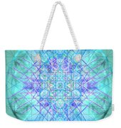 Sacred Symbols Out Of The Void 3b1 Weekender Tote Bag