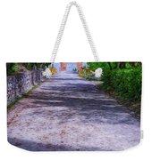 Sacromonte Abbey Entrance Weekender Tote Bag