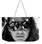 Sacto Woman Weekender Tote Bag