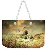 Sad Song Of The Wind Weekender Tote Bag
