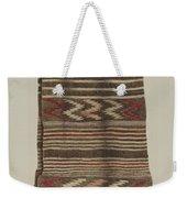 Saddle Blanket Weekender Tote Bag