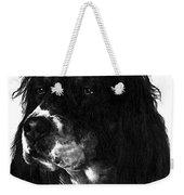 Sadie Weekender Tote Bag