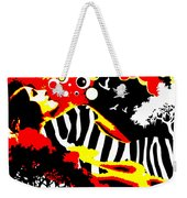 Safari Dreams Weekender Tote Bag