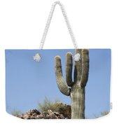Saguaro 3 Weekender Tote Bag