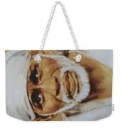 Sai Baba Weekender Tote Bag