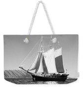 Sailboat - Id 16235-142735-0101 Weekender Tote Bag