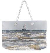 Sailin Home Weekender Tote Bag