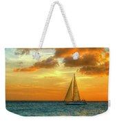 Sailing Free Weekender Tote Bag