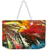 Sailing Impression 02 Weekender Tote Bag