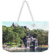 Sailing The Thousand Islands Canada Weekender Tote Bag