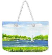Sailing Wexford Weekender Tote Bag