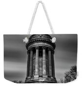 Sailors And Soldiers Monument Weekender Tote Bag
