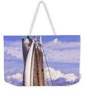 Sailor's Serenity Weekender Tote Bag