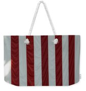 Sailors Stand In Front Of The American Weekender Tote Bag