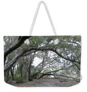 Saint Andrews Park Florida Weekender Tote Bag