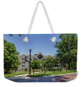 Saint Augustine Center For The Liberal Arts Weekender Tote Bag