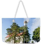 Saint Coloman Church 3 Weekender Tote Bag