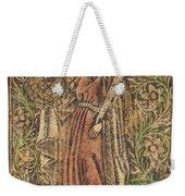 Saint Dorothy Weekender Tote Bag