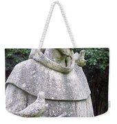 Saint Francis Weekender Tote Bag