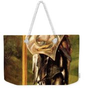 Saint George 1877 Weekender Tote Bag