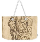 Saint James The Less Weekender Tote Bag
