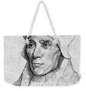 Saint John Fisher Weekender Tote Bag