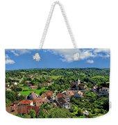 Saint-laurent Landscape Weekender Tote Bag