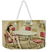 Saint Louis - Asian American Series Weekender Tote Bag