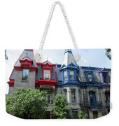 Saint Louis Square 6 Weekender Tote Bag