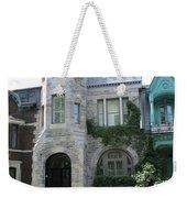 Saint Louis Square 9 Weekender Tote Bag