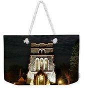 Saint Lukes East Hampton Weekender Tote Bag