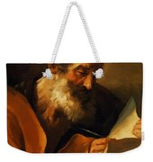 Saint Mark 1621 Weekender Tote Bag