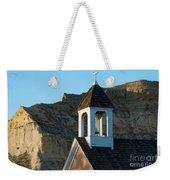 Saint Mary Catholic Church Weekender Tote Bag