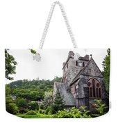 Saint Marys Church Weekender Tote Bag