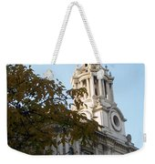 Saint Paul Church Weekender Tote Bag
