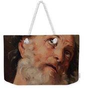Saint Peter Weekender Tote Bag