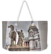 Saint-petersburg Russia Weekender Tote Bag