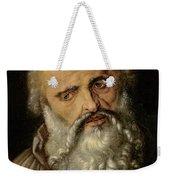 Saint Philip The Apostle Weekender Tote Bag