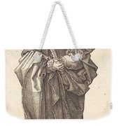 Saint Simon Weekender Tote Bag