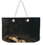 Saint Stephen Weekender Tote Bag