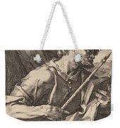 Saint Thomas Weekender Tote Bag