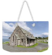 Saint Tudno Church 2 Weekender Tote Bag